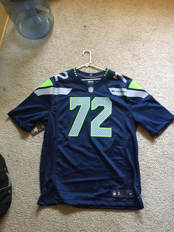 6c9fac17e Micheal Bennett Seahawks Jersey. for Sale in Tacoma