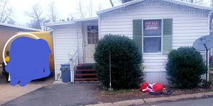 MOBILE HOME FOR SALE IN ALEXANDRIA 22309 for Sale in Alexandria, VA