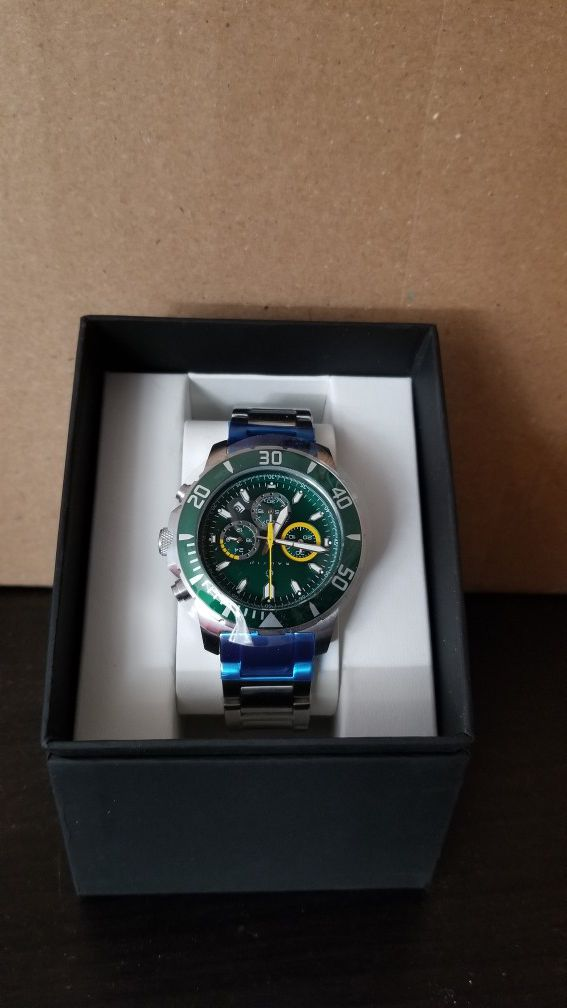 c4136ce9d52 Nautis Dive Chrono 500 Watch 17065-I for Sale in Tempe