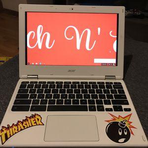 11.6 ' Chromebook for Sale in Centreville, VA
