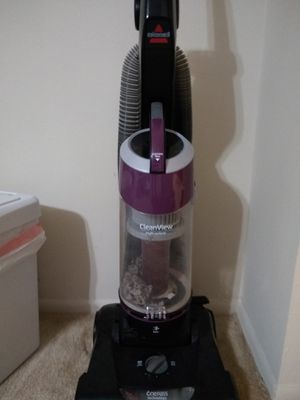 Bissell vacuum cleaner like new for Sale in North Potomac, MD