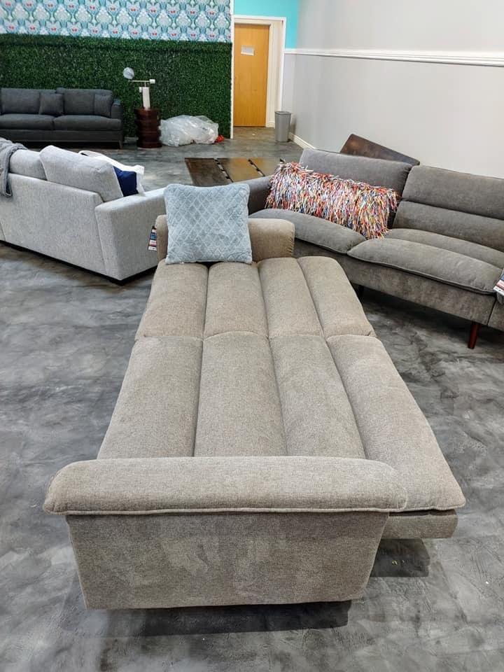 The Sven Sofa/Futon