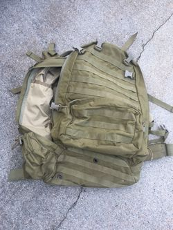TAG tactical assault gear pack backpack Thumbnail