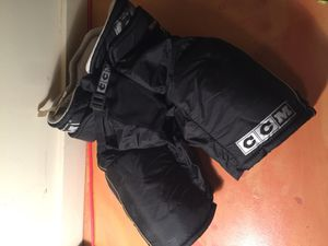 CCM Youth Hockey Pants for Sale in St. Louis, MO