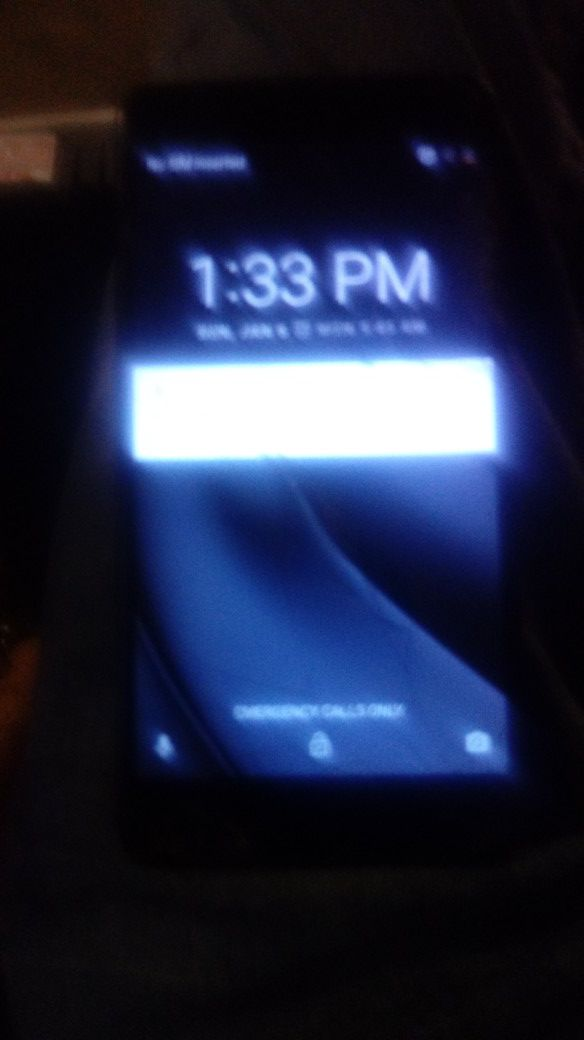 T mobile revvl plus for Sale in Raymore, MO - OfferUp