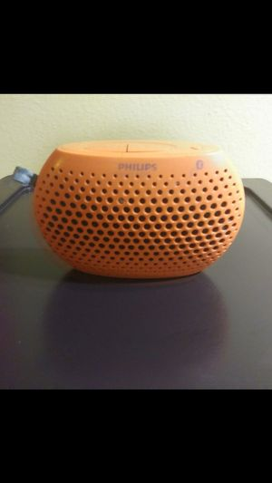 WATERPROOF Bluetooth Speaker for Sale in Los Angeles, CA