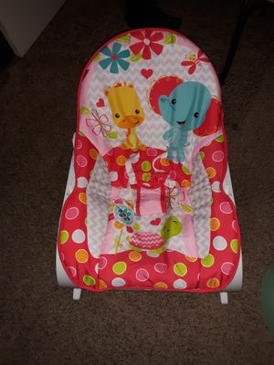 Infant to Toddler Chair for Sale in La Vergne, TN