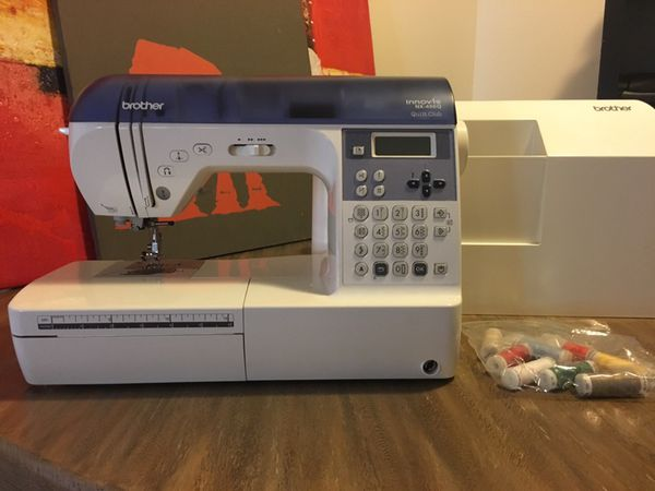 Sewing Machine Brother Innovis NX40Q Quilt Club For Sale In Custom Nx450q Brother Sewing Machine