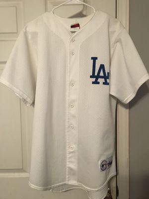 LA Dodgers Baseball Jersey for sale  Rogers, AR