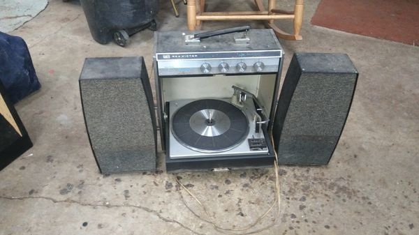 RCA Victor solid state record player for Sale in Bellevue, WA - OfferUp