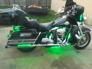 Motorcycle LED light kit for Sale in PA, US