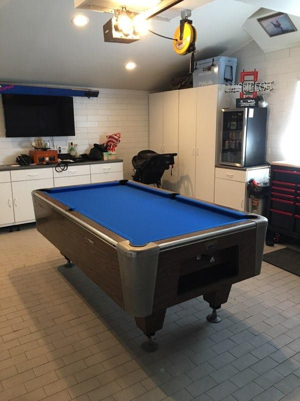 Tonys Pool Table Service And Moves Professional For Sale In Long - Pool table movers bakersfield ca