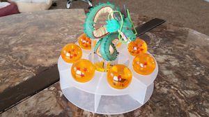 Dragon Ball Shenglon Set for Sale in Tucson, AZ