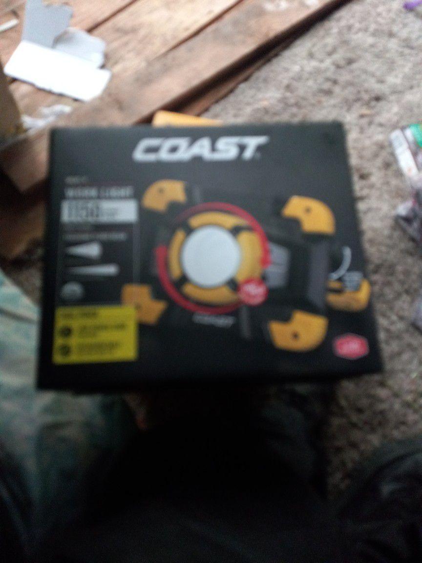 Coast1150 Limons Pwork Lite