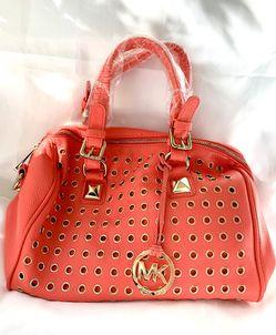 Michael Kors bag ladies purse brand new Thumbnail