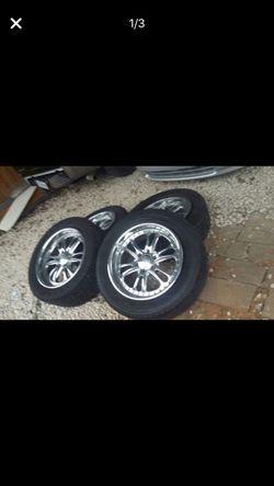 "20"" wheels Thumbnail"