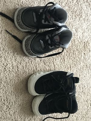 outlet store 87b23 d321d Jordan Retro 10 and Retro 3 Toddler for Sale in Bowie, MD - OfferUp