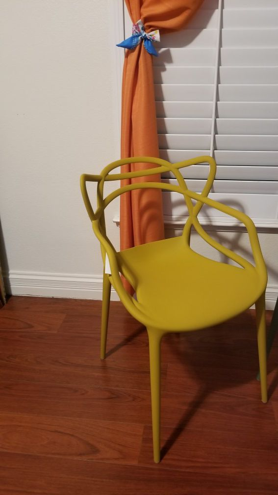 masters chairs kartell for sale in delano ca offerup