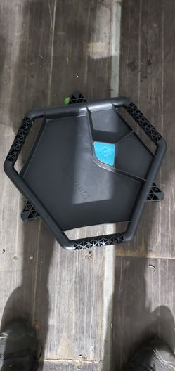 Tool holder on wheels Thumbnail