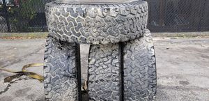 16 inch tires for Sale in Alexandria, VA