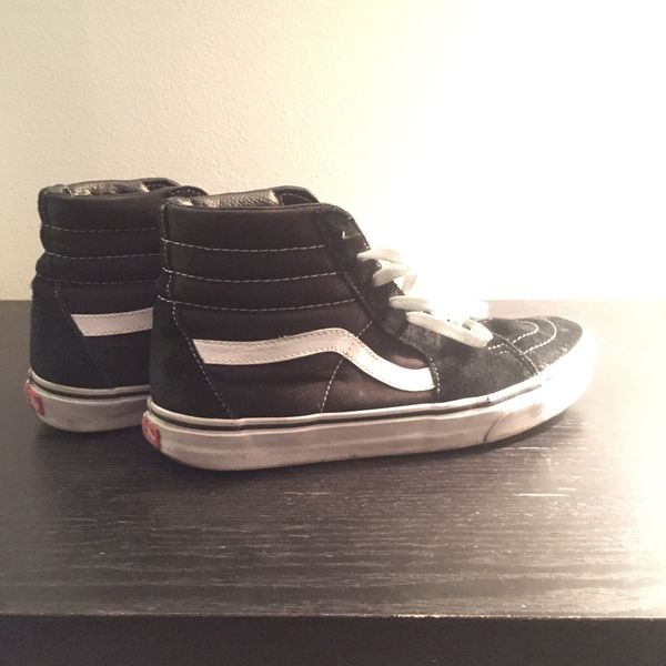 58929e8565ea3d Vans Sk8 Hi Mens size 8.5 for Sale in Plantation