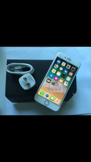 iPhone 7 32GB Factory Unlocked Excellent Condition for Sale in Springfield, VA