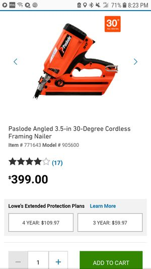 New and Used Nailguns for Sale in Philadelphia, PA - OfferUp