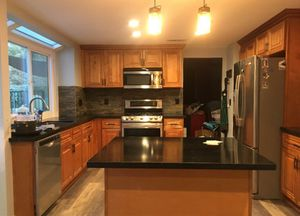 New And Used Kitchen Cabinets For Sale In San Bernardino Ca Offerup