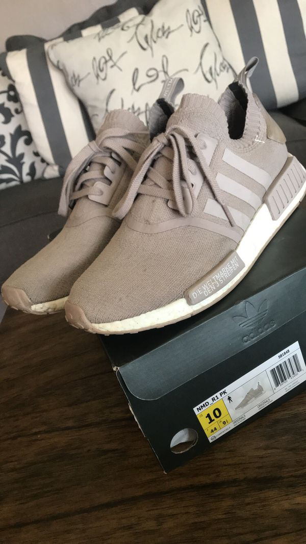 French Beige NMD R1 PK for Sale in Downey 24342e013