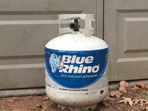 blue rhino propane 15 lbs full for Sale in Morrow, GA