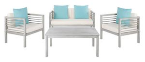 4 pc Safavieh Outdoor furniture for Sale in undefined