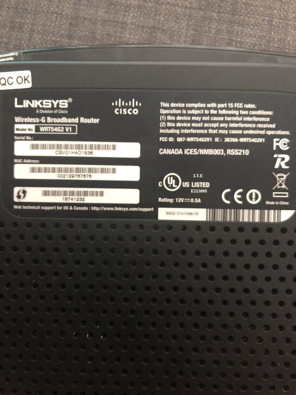 New and Used Linksys for Sale in Miami, FL - OfferUp