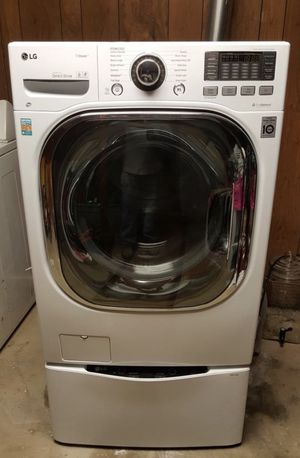 New and Used Washer dryer for Sale in Ashburn, VA - OfferUp