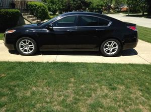Clean Acura TL 09 for Sale in Baltimore, MD