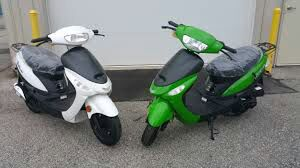 Brand New 50cc Scooter No License Required for Sale in Manassas, VA