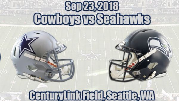 Image result for cowboys vs seahawks