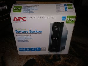 Battery backup power supply for Sale in Columbus, OH
