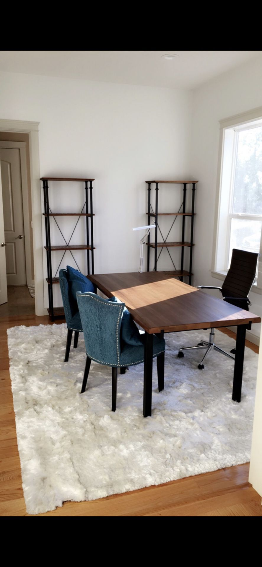 Chairs, dining room chairs or office