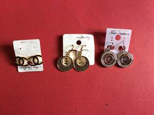 Chanel earring for Sale in Adelphi, MD