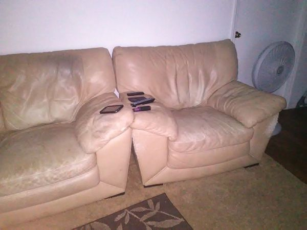 FREE Sofa and chair for Sale in Plant City, FL - OfferUp