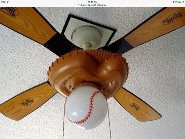 Hunter baseball ceiling fan for sale in visalia ca offerup open in the appcontinue to the mobile website aloadofball Gallery