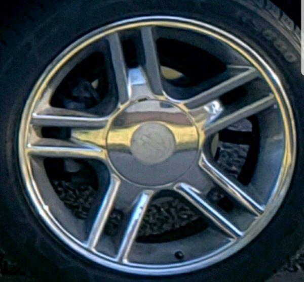 Ford F150 Harley Davison Wheels For Sale In Phoenix, AZ