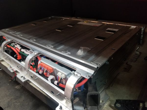 Prius Hybrid Plug In Hv Battery