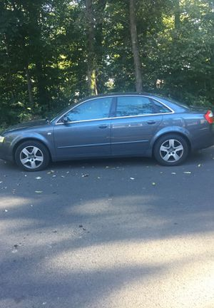 2003 Audi A4 3.0 Selling ALL Parts only ! for Sale in Washington, DC