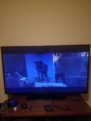 Samsung smart tv 55 inch for Sale in Hyattsville, MD
