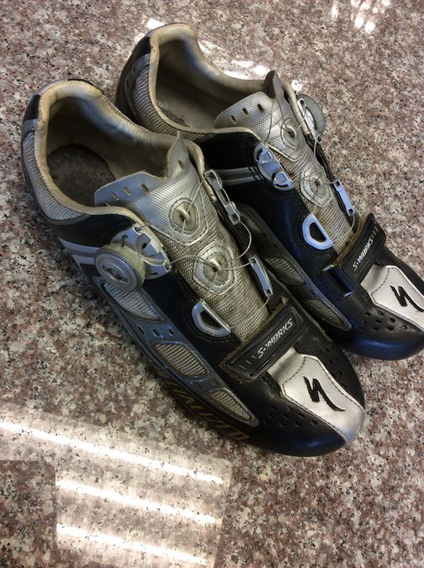 a3937a471d6 Specialized s works cycling shoes-size 9 US (Bicycles) in Portland, OR -  OfferUp