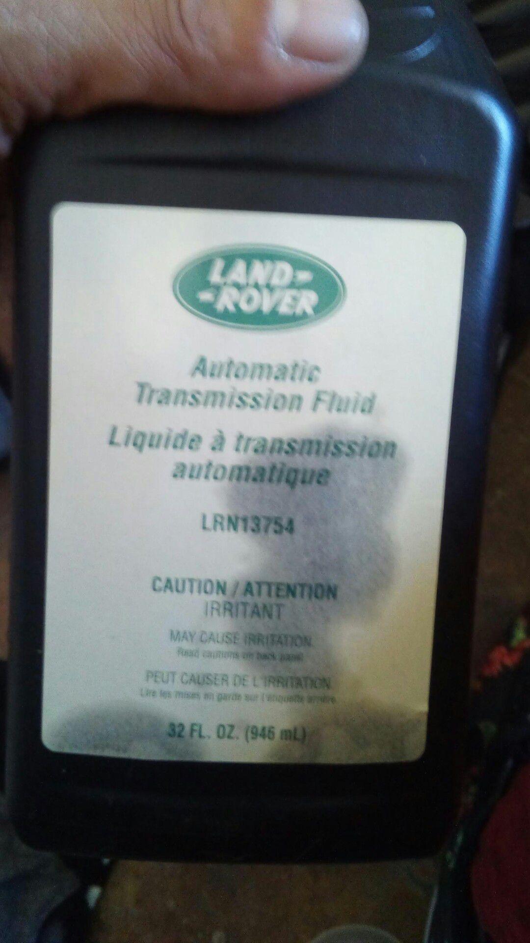 Land Rover, VW/Audi, BMW, Mopar automotive chemicals