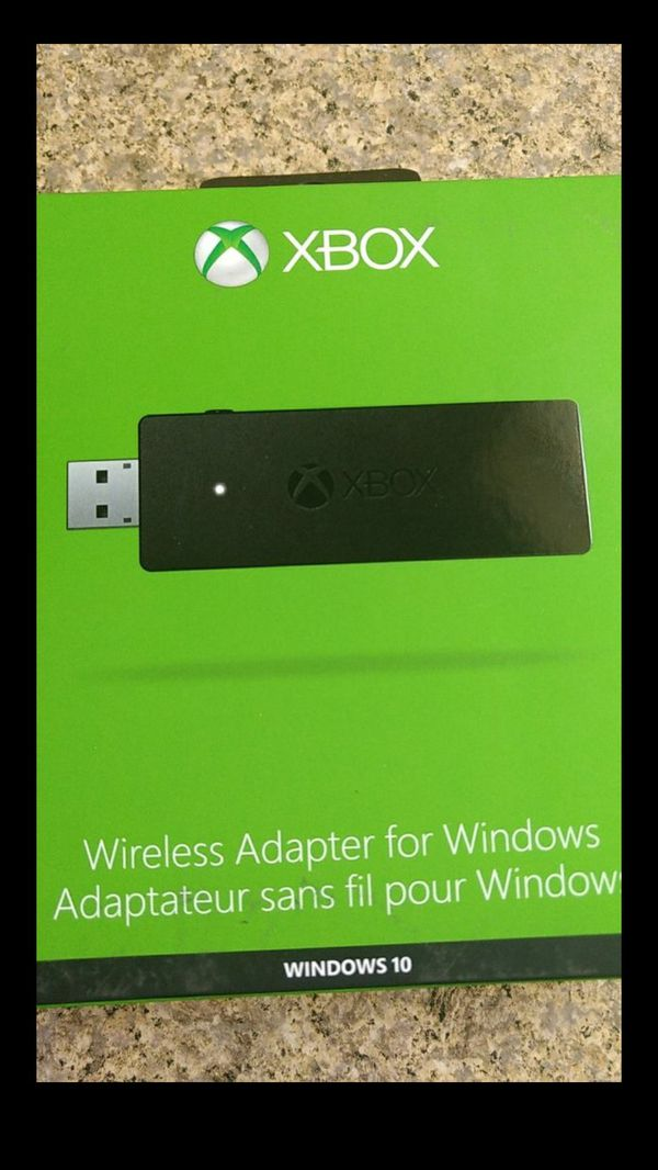 xbox wireless adapter for windows for Sale in Chicago, IL - OfferUp