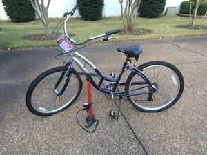Ladies comfort cruiser Swinn bicycle for Sale in Lakeland, TN