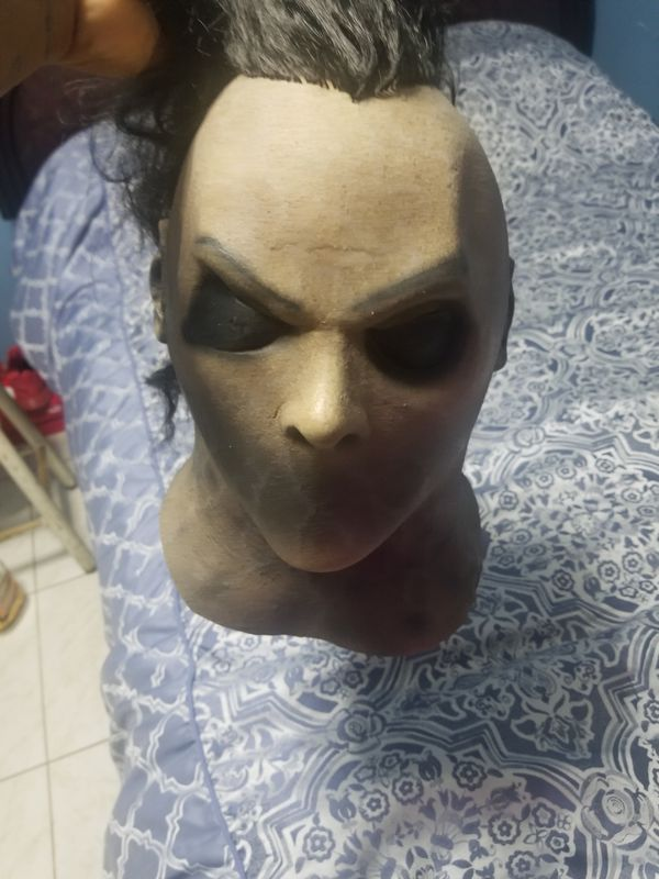 Mr Boogie Man Sinister Mask For Sale In West Palm Beach Fl Offerup